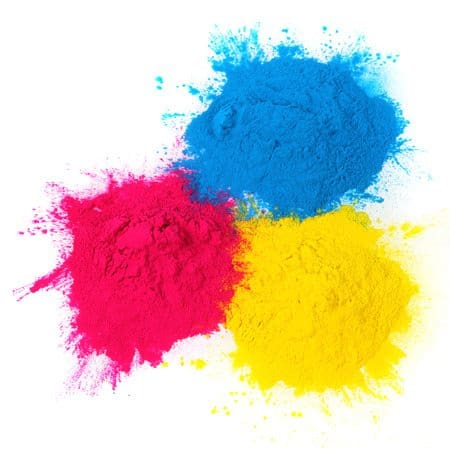 Toner Ricarica Fai da Te Color