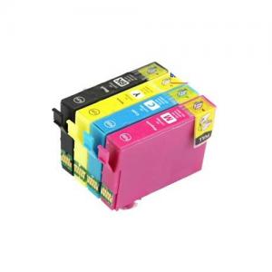 Epson 502XL Nero compatibile