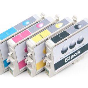 MULTIPACK 3 CARTUCCE HP 300XL BK + 2 CARTUCCE HP 300XL COLORE CC641EE / CC644EE