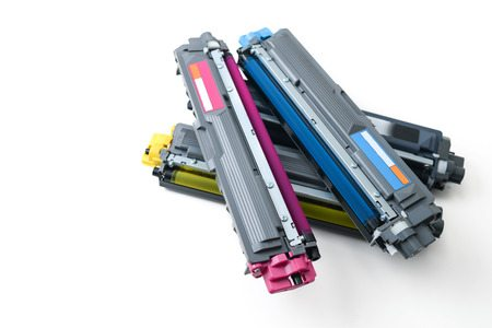 KIT 4 TONER HP CP5225 ALTA CAPACITA'