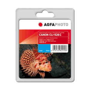 APCCLI526CD Agfa Photo