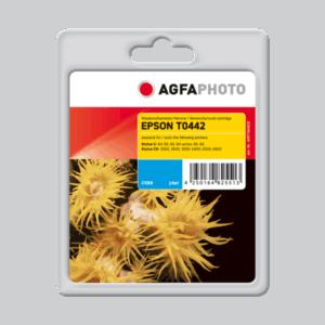 APET044CD Agfa Photo