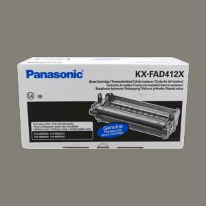 KX-FAD412X KX-FAD412E