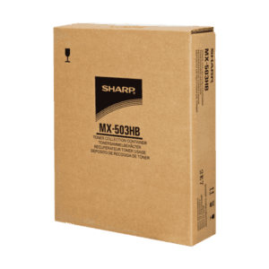MX-503HB