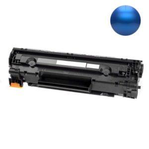 TONER   COMPATIBILE HP COLOR LASER CP3530 CIANO CE251A CAN 723