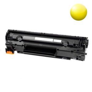 TONER   COMPATIBILE XEROX PHASER 7750 GIALLO 106R00655